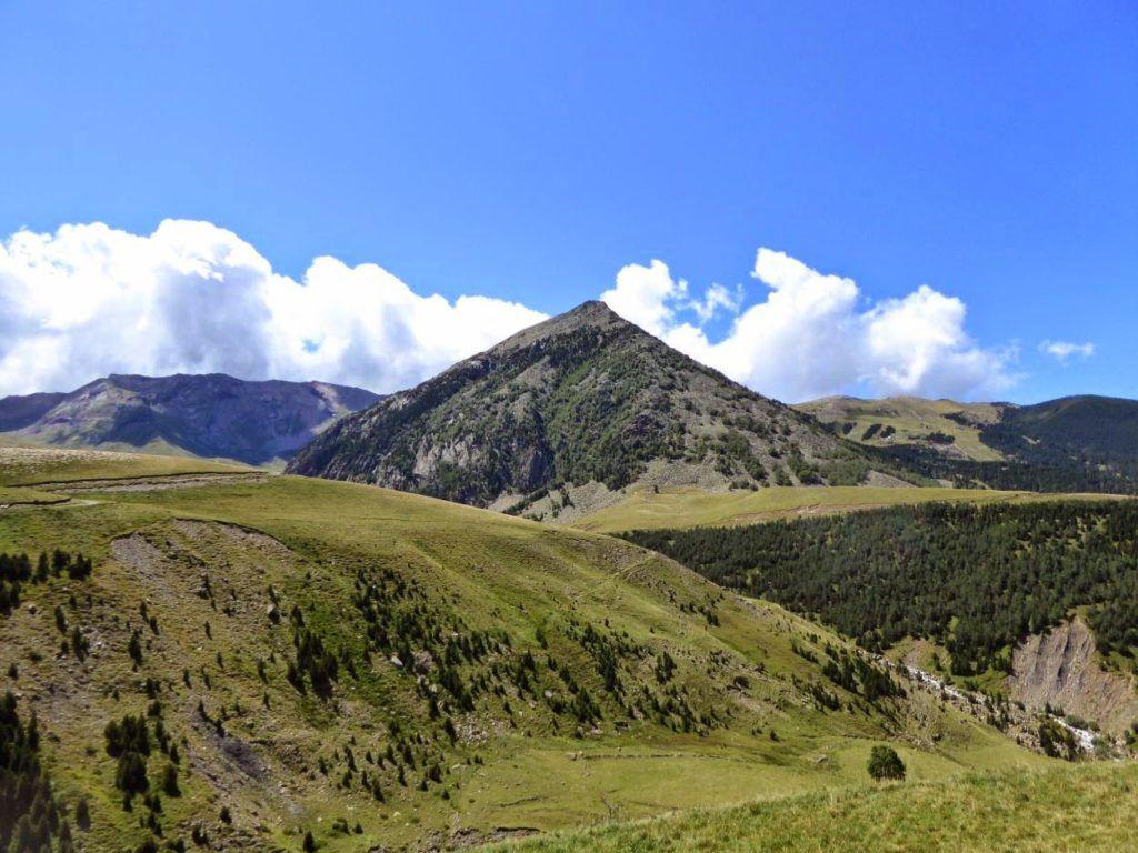 P1010975 1024x768 - Puesta a punto del pie por el Valle de Benasque.