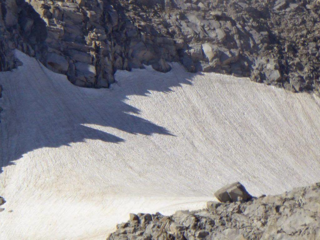 P1020023 1024x768 - Puesta a punto del pie por el Valle de Benasque.