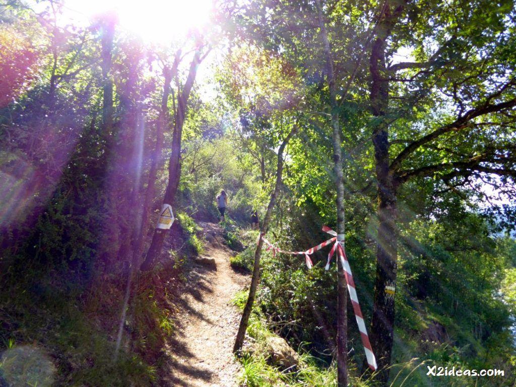 P1020032 1024x768 - Reconocimiento Trail & Caminata de Sesué, Valle de Benasque.