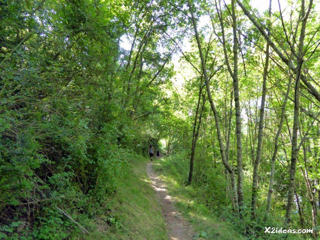 P1020034 1024x768 - Reconocimiento Trail & Caminata de Sesué, Valle de Benasque.