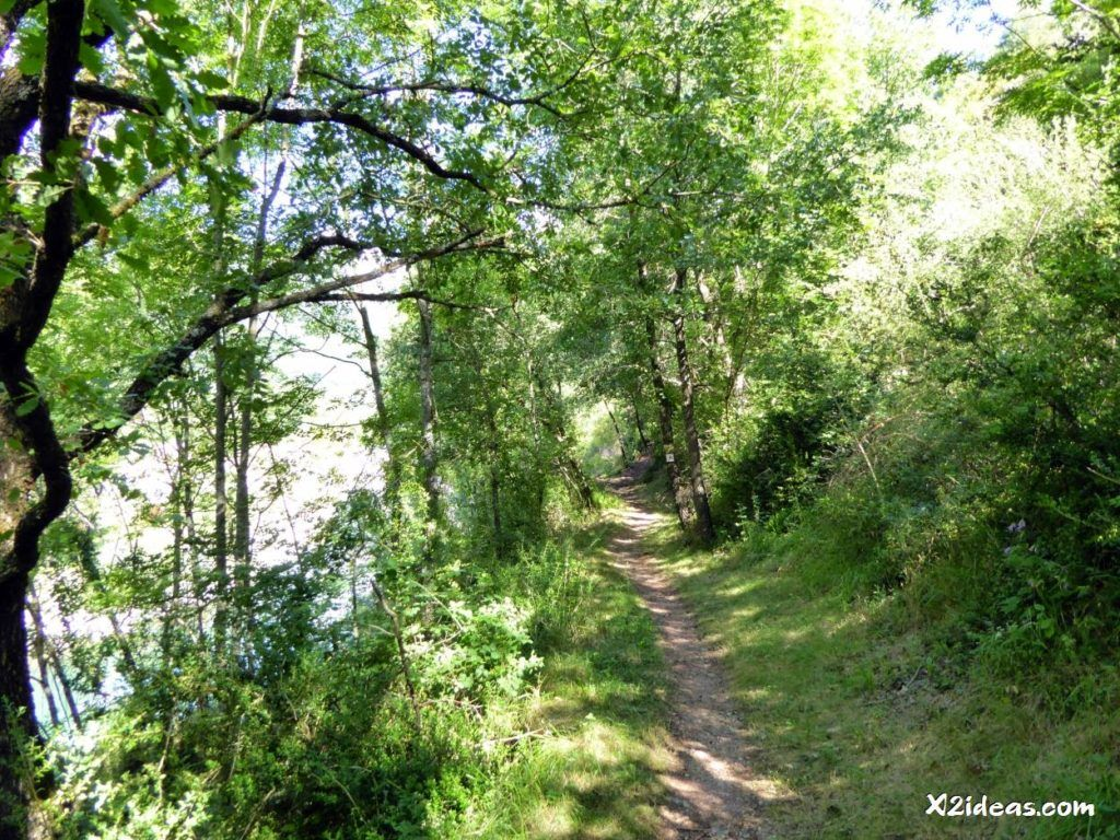 P1020035 1024x768 - Reconocimiento Trail & Caminata de Sesué, Valle de Benasque.