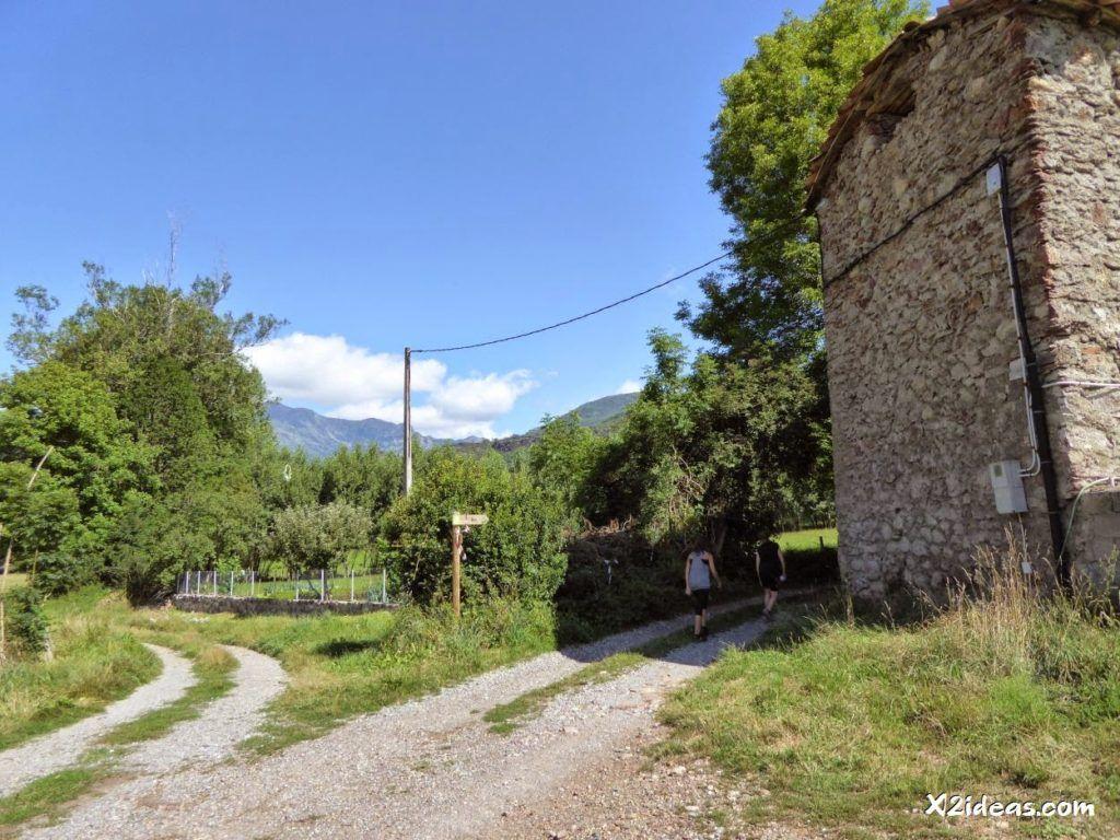 P1020039 1024x768 - Reconocimiento Trail & Caminata de Sesué, Valle de Benasque.