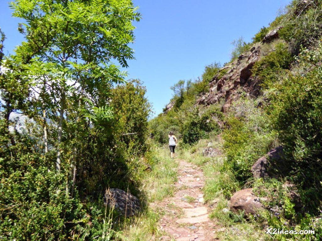 P1020042 1024x768 - Reconocimiento Trail & Caminata de Sesué, Valle de Benasque.