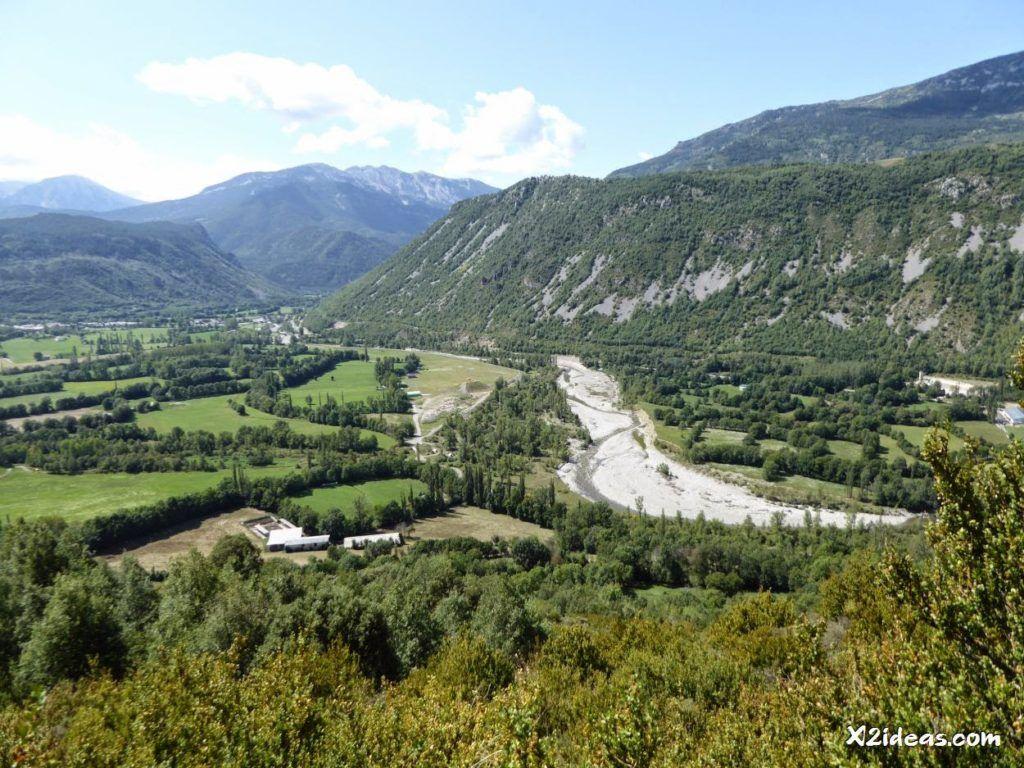 P1020045 1024x768 - Reconocimiento Trail & Caminata de Sesué, Valle de Benasque.
