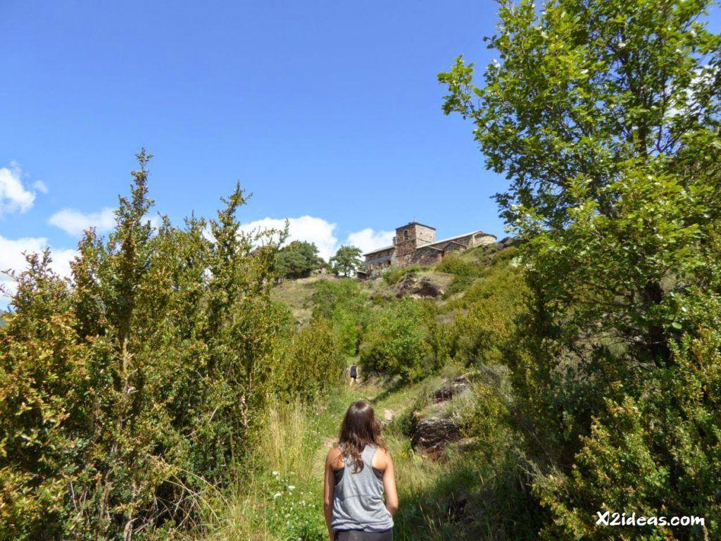 P1020046 1024x768 - Reconocimiento Trail & Caminata de Sesué, Valle de Benasque.
