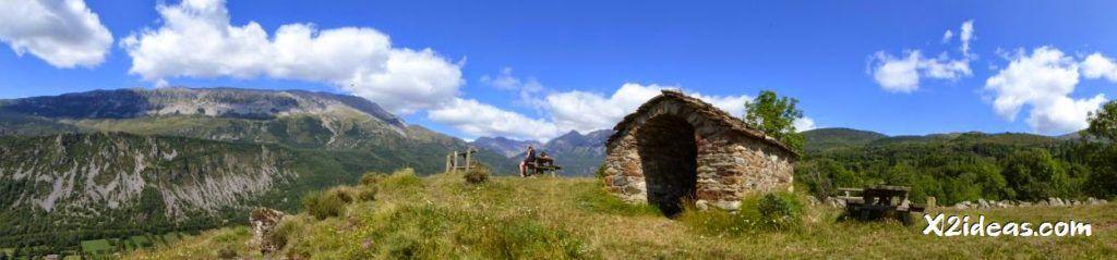 P1020051 1024x239 - Reconocimiento Trail & Caminata de Sesué, Valle de Benasque.