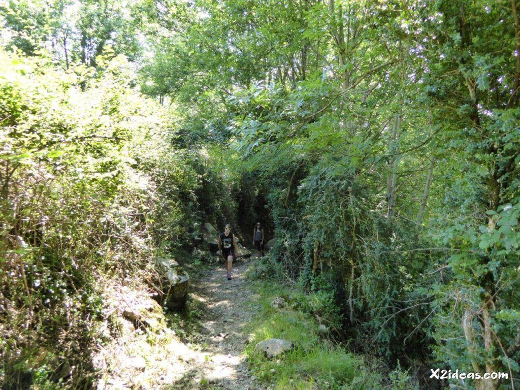 P1020055 1024x768 - Reconocimiento Trail & Caminata de Sesué, Valle de Benasque.