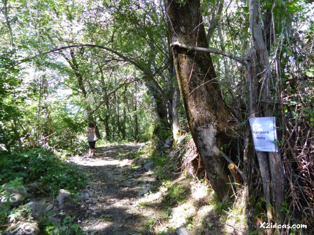 P1020059 1024x768 - Reconocimiento Trail & Caminata de Sesué, Valle de Benasque.