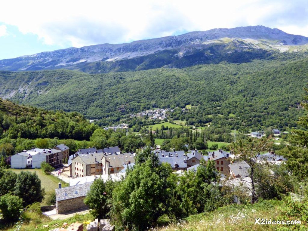P1020060 1024x768 - Reconocimiento Trail & Caminata de Sesué, Valle de Benasque.