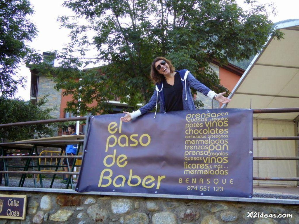 P1020088 1024x768 - 1ªTrail & Caminata de Sesué, Valle de Benasque. Fotos.