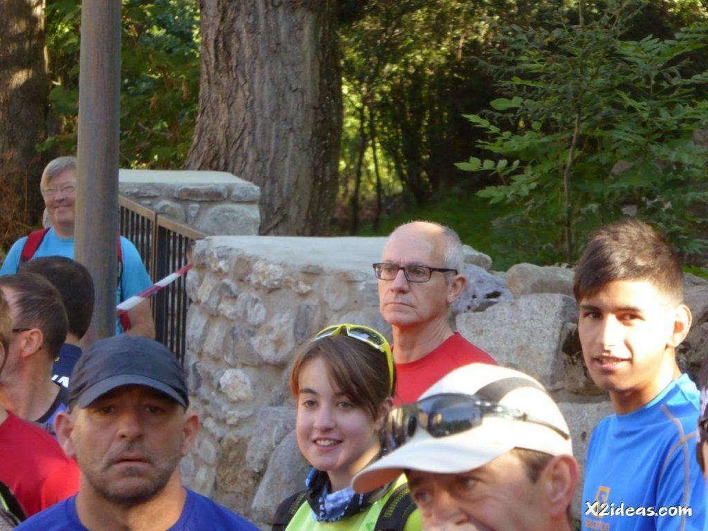 P1020103 1024x768 - 1ªTrail & Caminata de Sesué, Valle de Benasque. Fotos.