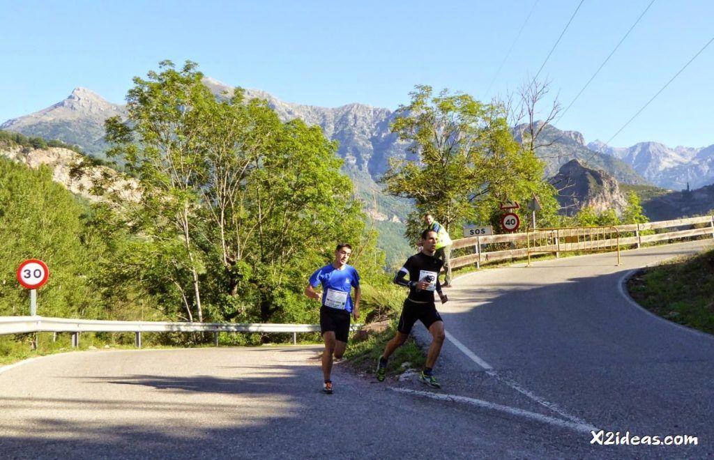 P1020138 1024x660 - 1ªTrail & Caminata de Sesué, Valle de Benasque. Fotos.