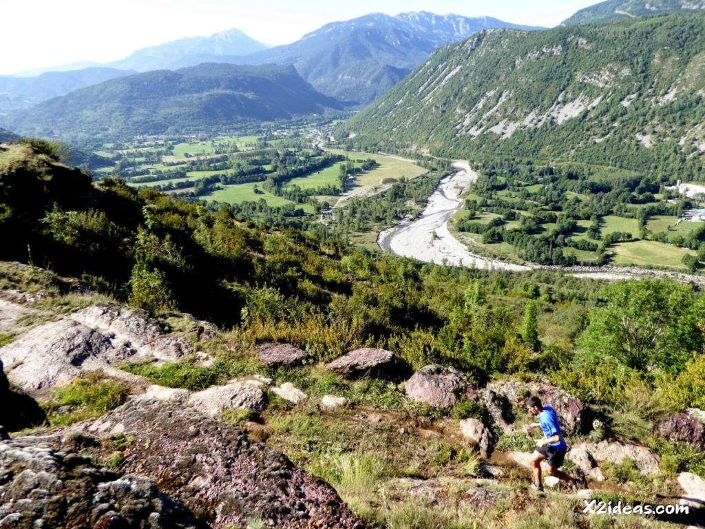 P1020230 1024x768 - 1ªTrail & Caminata de Sesué, Valle de Benasque. Fotos.