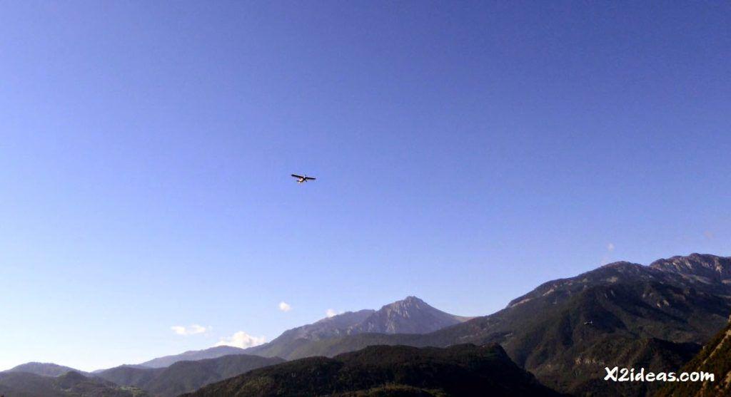P1020232 1024x557 - 1ªTrail & Caminata de Sesué, Valle de Benasque. Fotos.