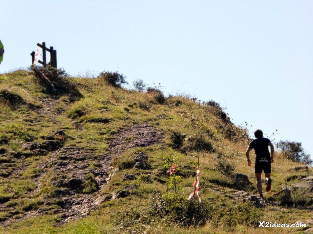 P1020245 1024x768 - 1ªTrail & Caminata de Sesué, Valle de Benasque. Fotos.