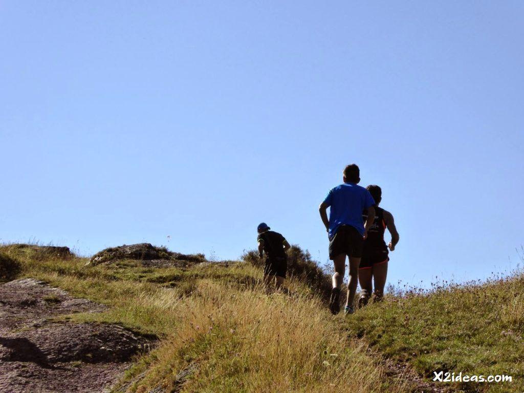 P1020268 1024x768 - 1ªTrail & Caminata de Sesué, Valle de Benasque. Fotos.