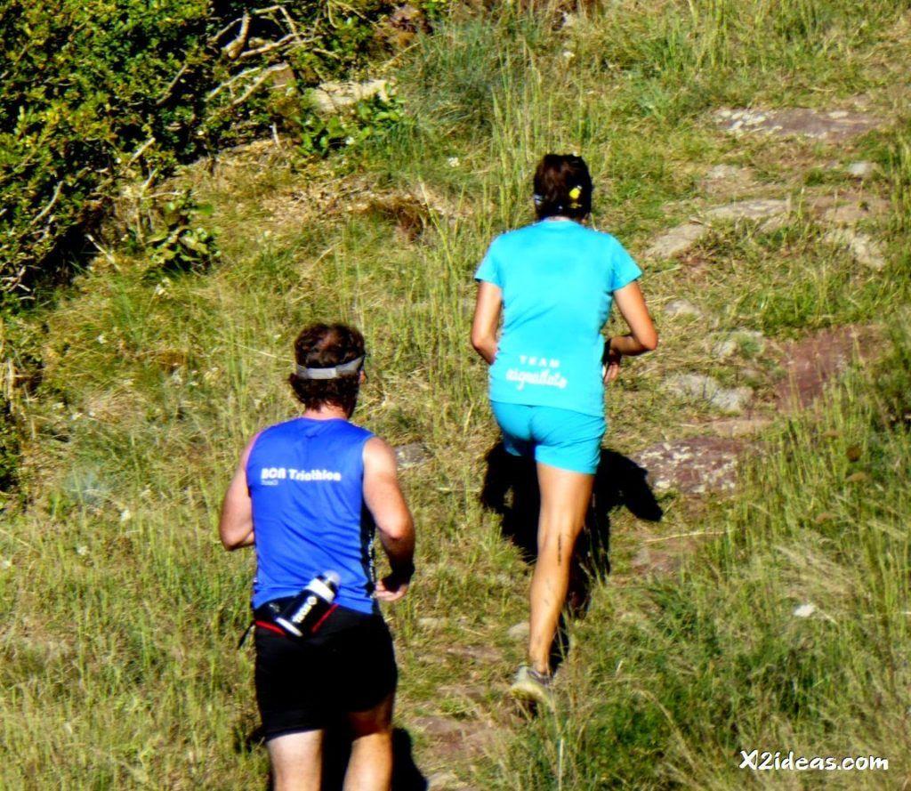 P1020294 1024x889 - 1ªTrail & Caminata de Sesué, Valle de Benasque. Fotos.