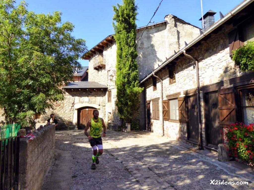 P1020334 1024x768 - 1ªTrail & Caminata de Sesué, Valle de Benasque. Fotos.
