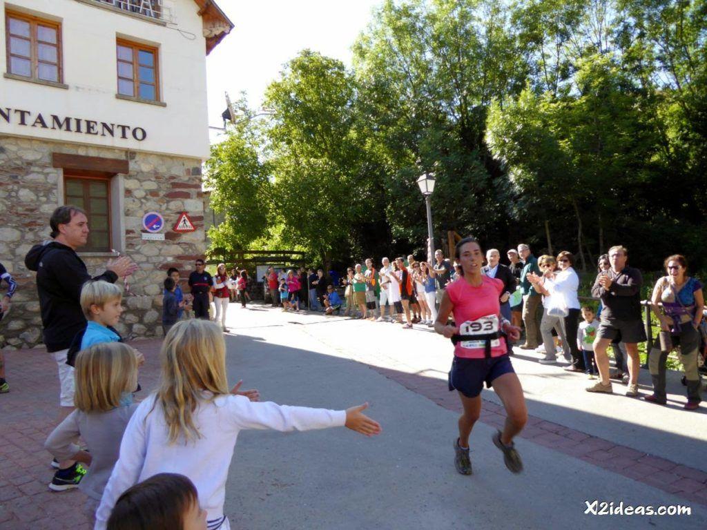 P1020353 1024x768 - 1ªTrail & Caminata de Sesué, Valle de Benasque. Fotos.