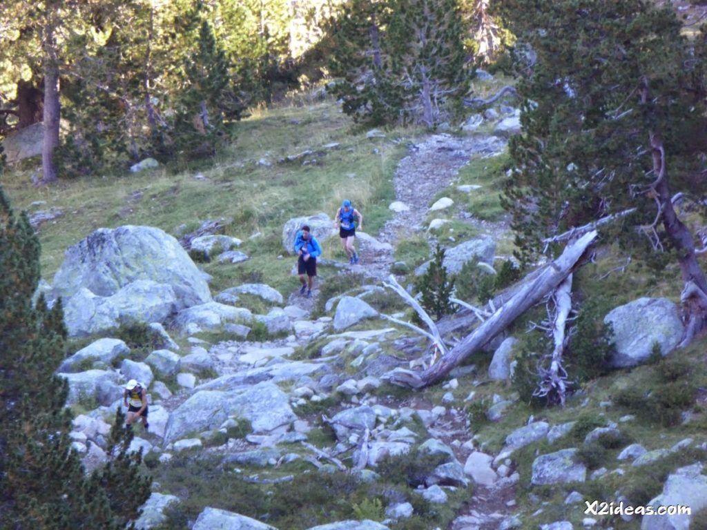 P1030421 1 1024x768 - Trail 2 Heaven, Fotos del día de la carrera. 46K.