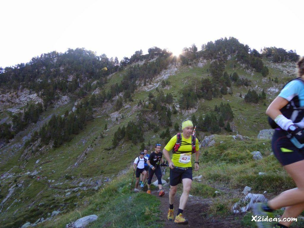 P1030541 1 1024x768 - Trail 2 Heaven, Fotos del día de la carrera. 46K.