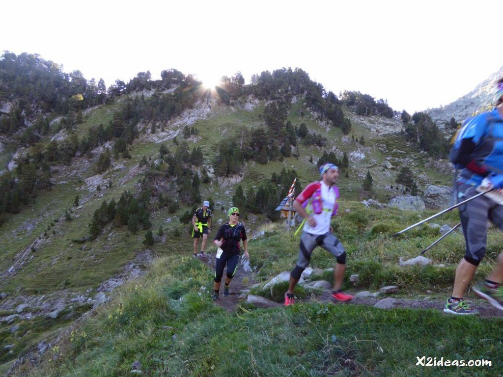 P1030559 1 1024x768 - Trail 2 Heaven, Fotos del día de la carrera. 46K.