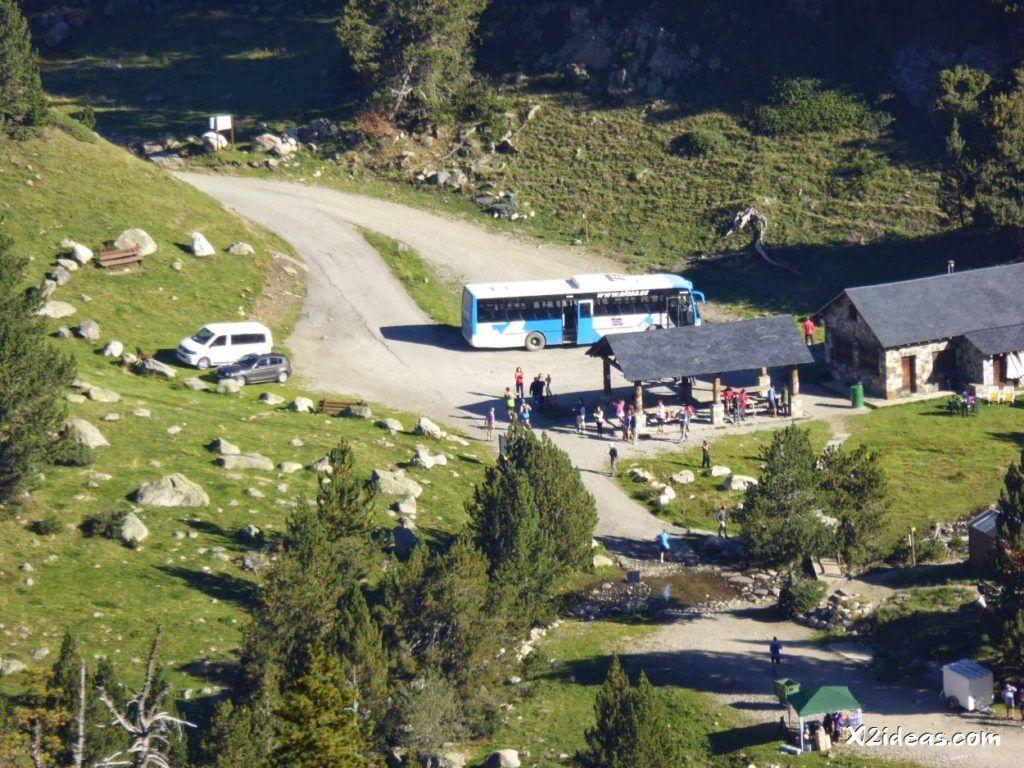 P1030590 1024x768 - Trail 2 Heaven, Fotos del día de la carrera. 46K.