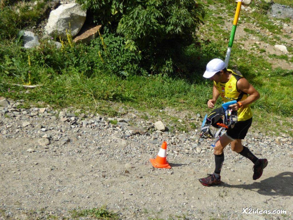 P1030597 1024x768 - Trail 2 Heaven, Fotos del día de la carrera. 46K.