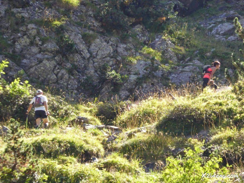 P1030638 1024x768 - Trail 2 Heaven, Fotos del día de la carrera. 46K.
