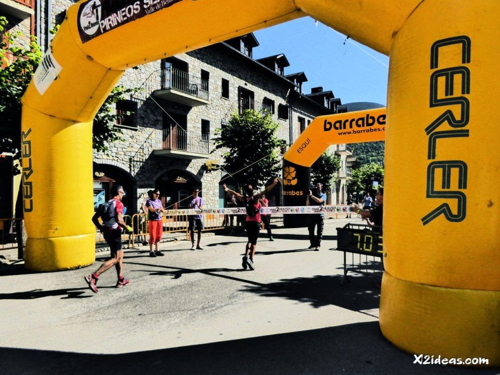 P1030645 1024x768 - Trail 2 Heaven, Fotos del día de la carrera. 46K.