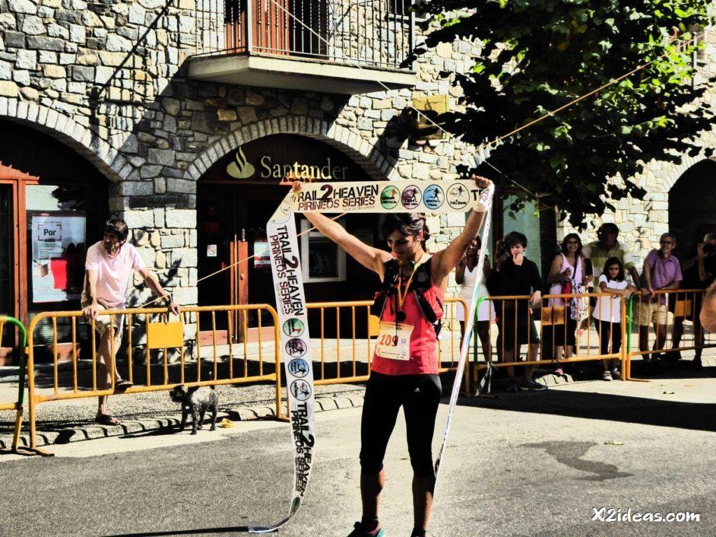 P1030660 1024x768 - Trail 2 Heaven, Fotos del día de la carrera. 46K.