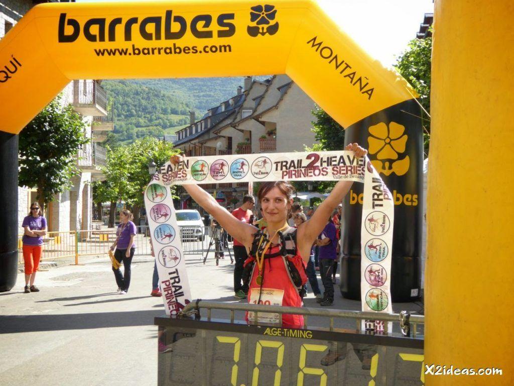 P1030673 1024x768 - Trail 2 Heaven, Fotos del día de la carrera. 46K.