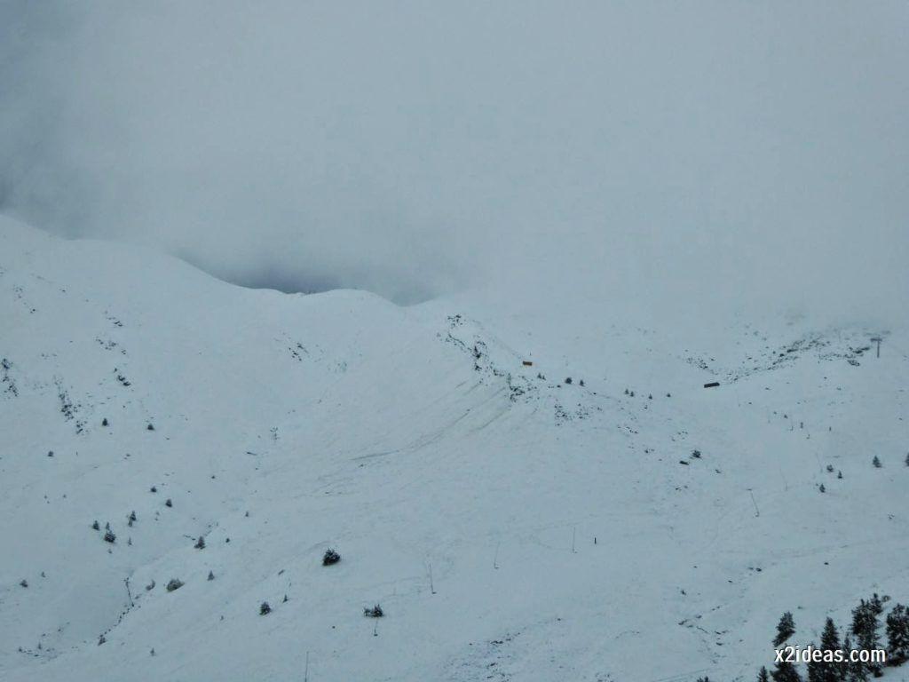 P1040335 1024x768 - Noviembre empieza con nieve en Cerler y el Valle de Benasque.