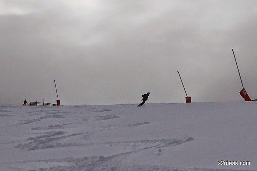 P1050267 1024x682 - Séptima, bajamos por las pistas de Cerler, Valle de Benasque.