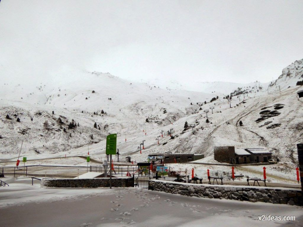 P1050422 1024x768 - Mientras esperamos la nieve en el Valle de Benasque
