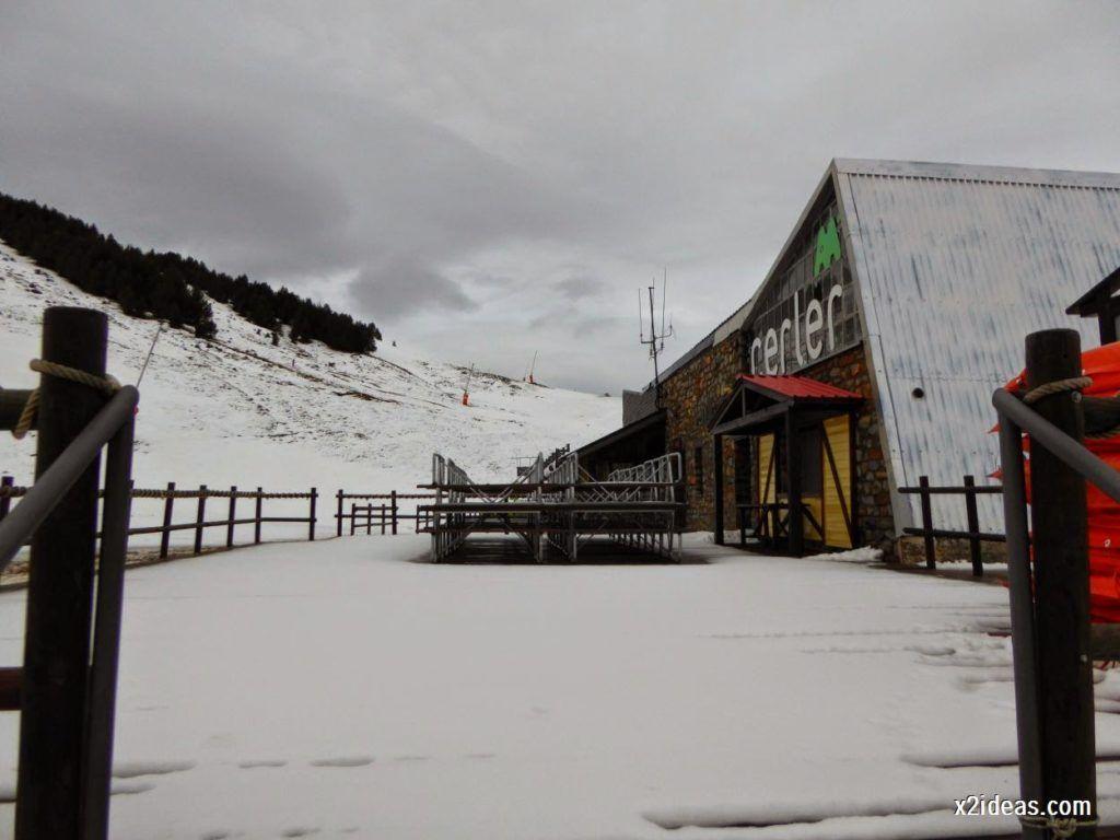 P1050446 1024x768 - Octava y Cogulleando en Cerler, Valle de Benasque