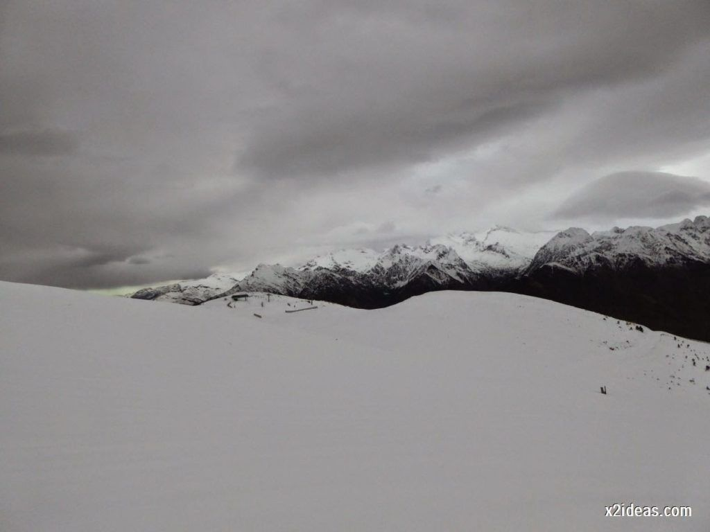 P1050457 1024x768 - Octava y Cogulleando en Cerler, Valle de Benasque