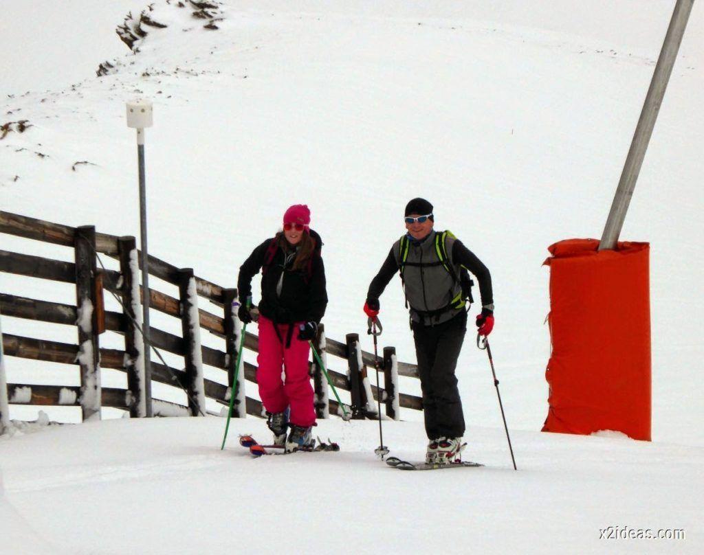 P1050462 1024x808 - Octava y Cogulleando en Cerler, Valle de Benasque