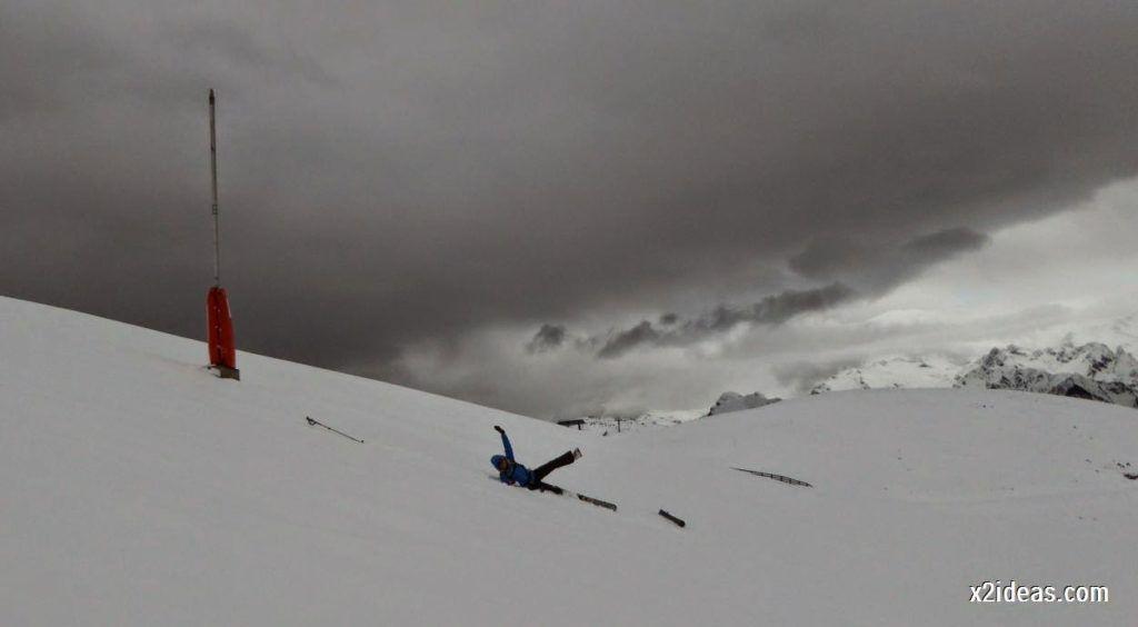 P1050479 1024x564 - Octava y Cogulleando en Cerler, Valle de Benasque