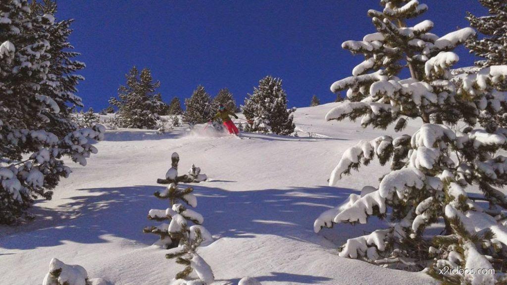 20150117 124127 1024x576 - El día después, esperando la siguiente, Cerler (Valle de Benasque)