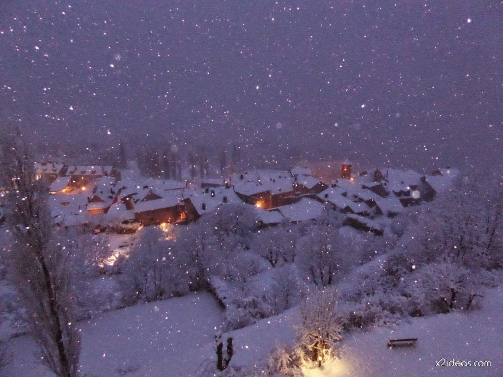 P1060174 1024x768 - Y llegó la nevada... Cerler, Valle de Benasque