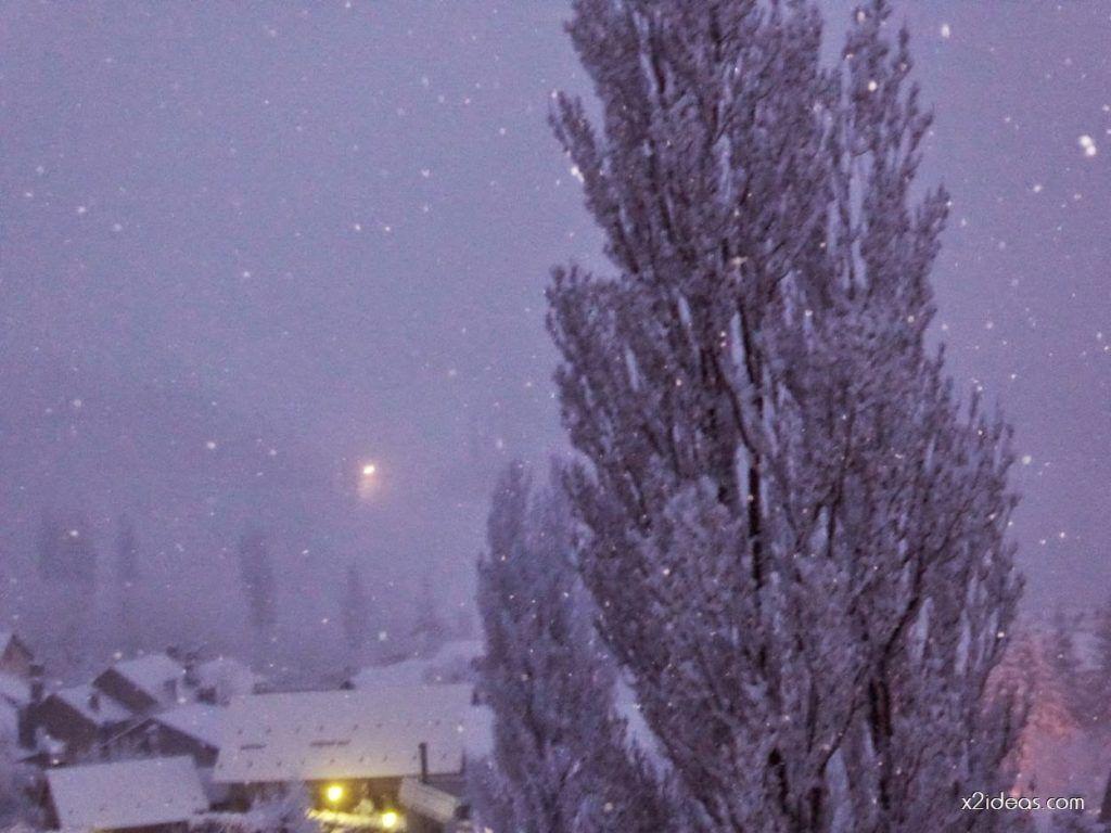 P1060176 1024x768 - Y llegó la nevada... Cerler, Valle de Benasque