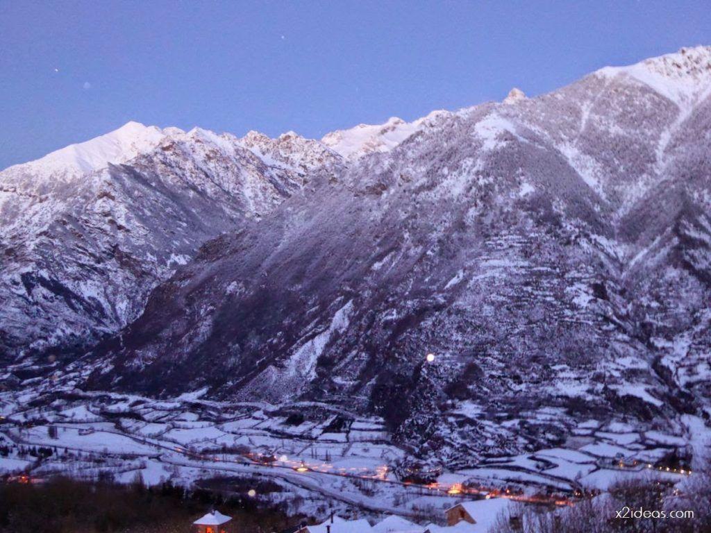 P1060180 1024x768 - El día después, esperando la siguiente, Cerler (Valle de Benasque)