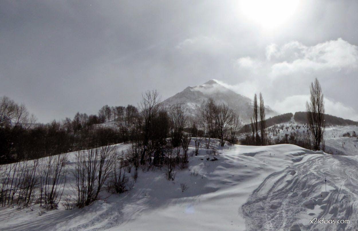 P1070453 1 - Esquí de primavera en Cerler