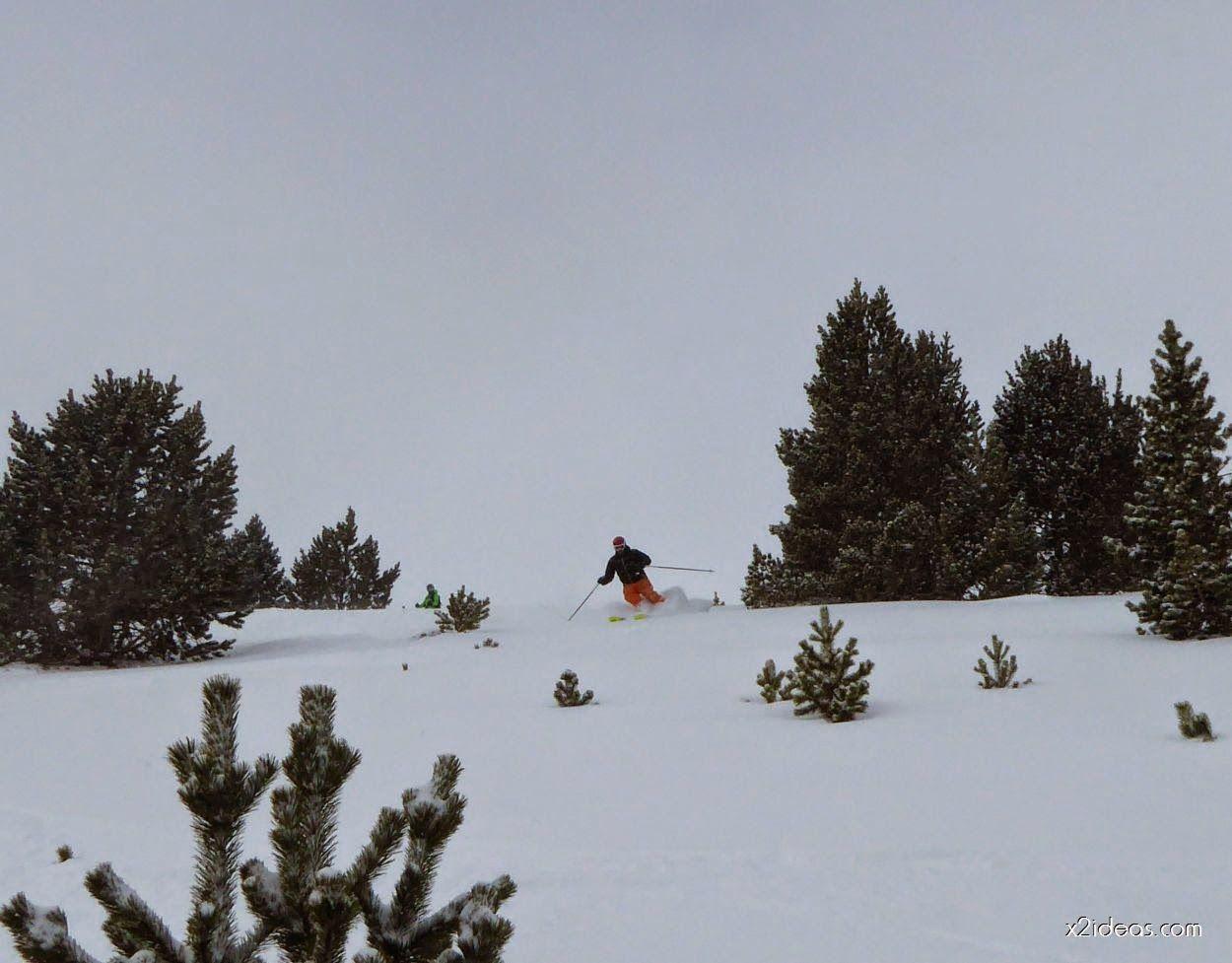 P1070486 1 - Esquí de primavera en Cerler