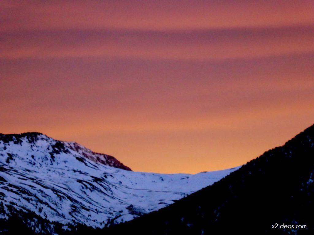 P1070801 1024x768 - Esquí de primavera en Cerler