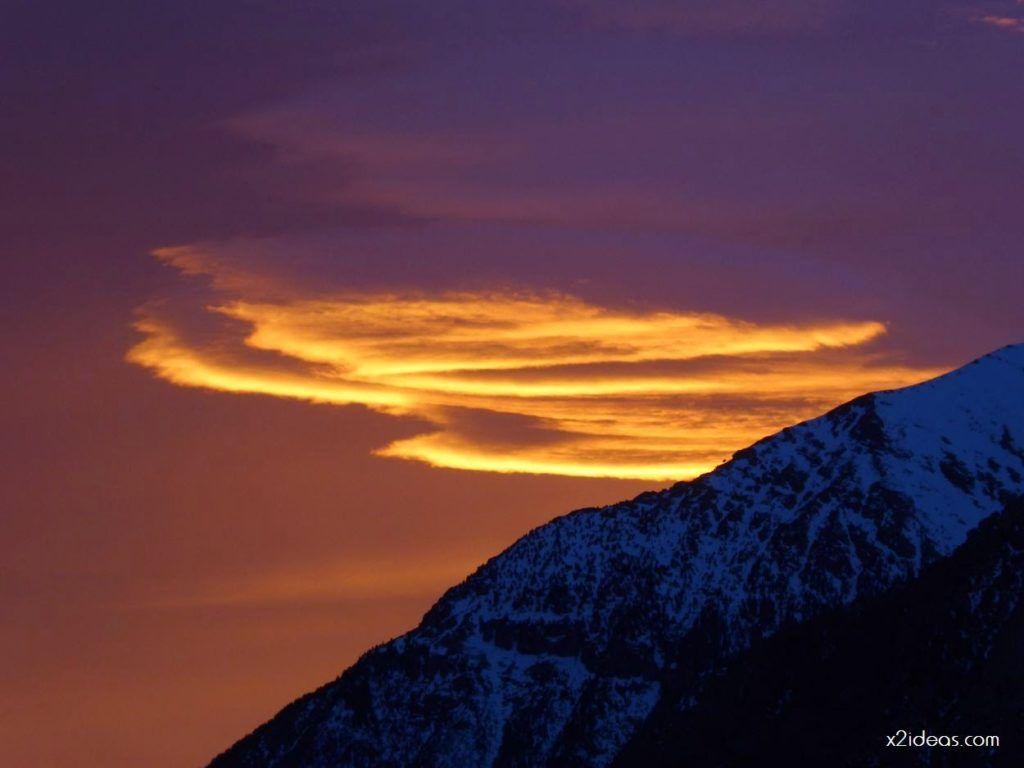 P1070814 1024x768 - Esquí de primavera en Cerler