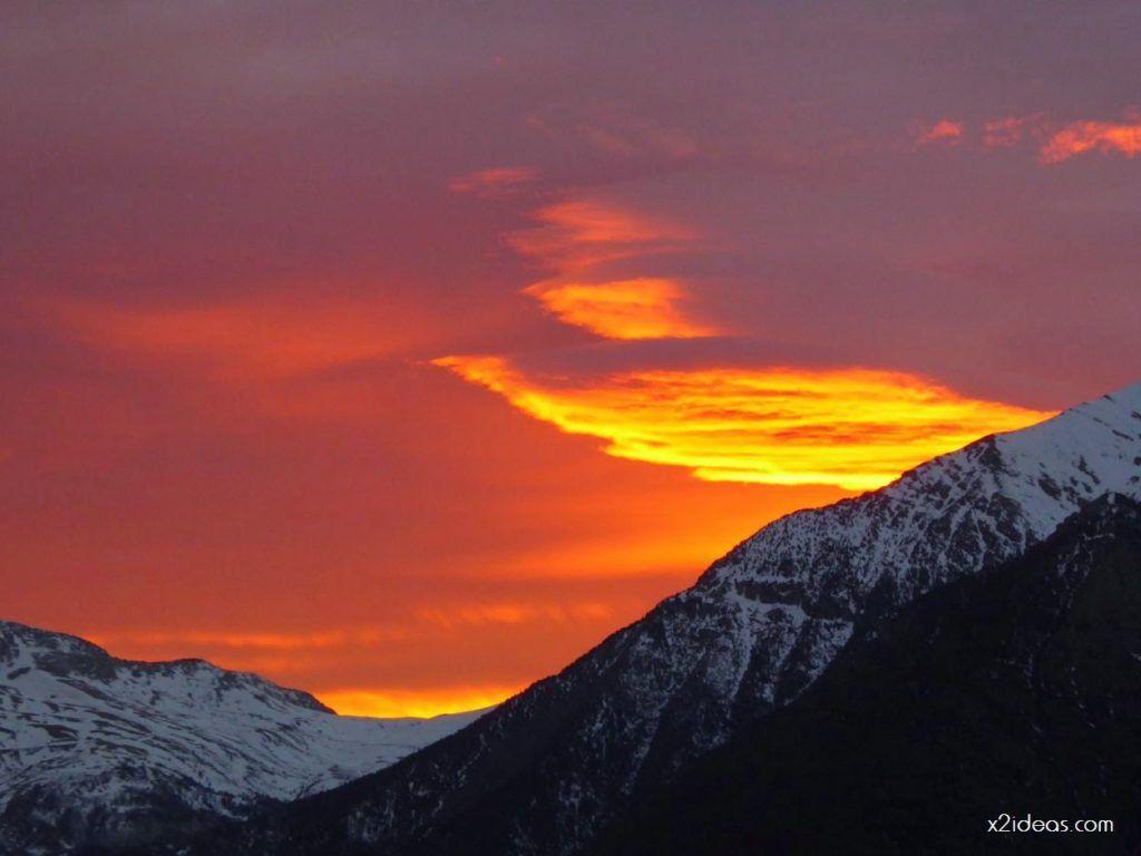 P1070820 1024x768 - Esquí de primavera en Cerler