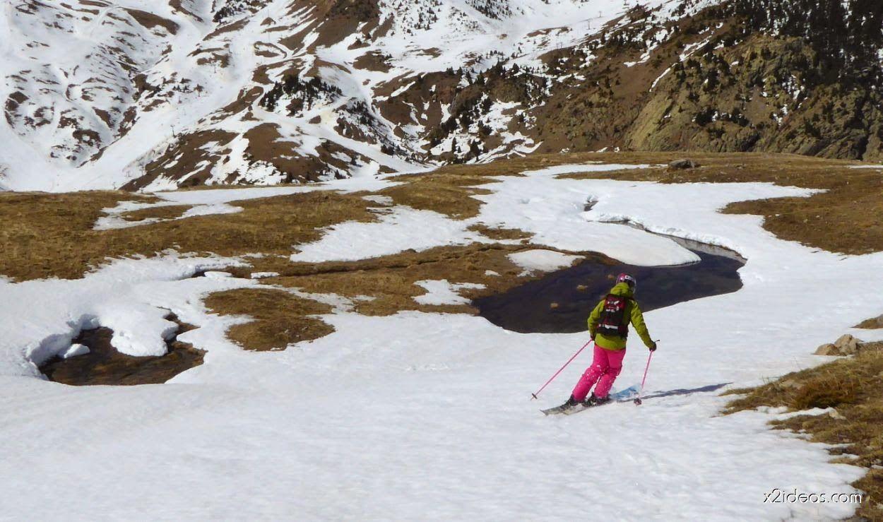 P1090220 - Abril, cerca del pico Pasolobino, Cerler.