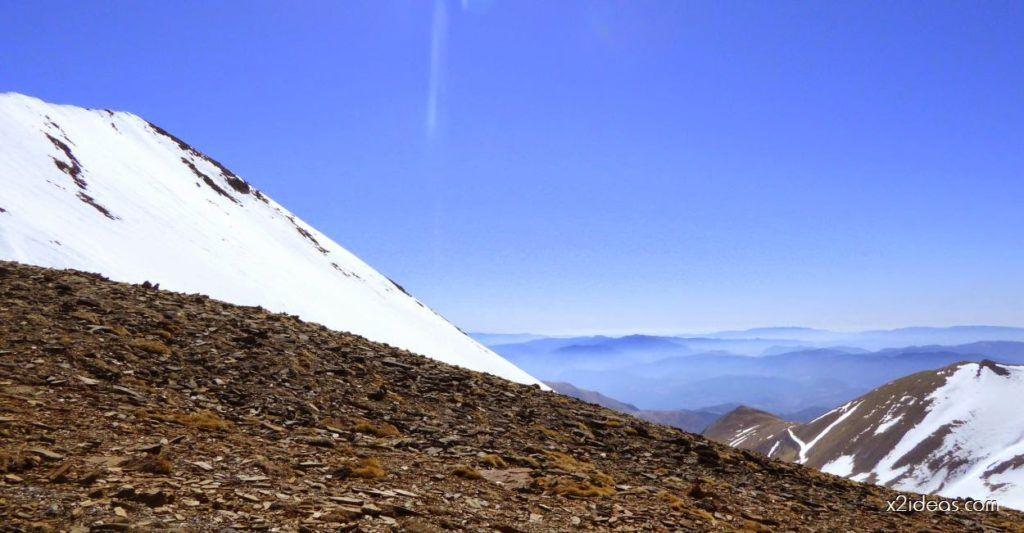 P1090526 1024x533 - La pala que todos vemos desde Gallinero, Cerler.